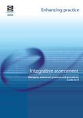 Integrative Assessment report thumbnail